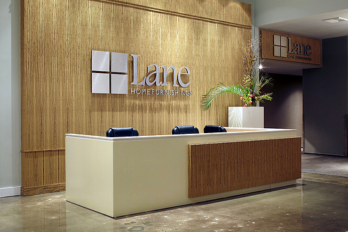 CORPORATE - ZEBRAWOOD, QC - Lane Home Furnishings