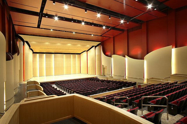 PERFORMING ARTS - MAPLE QC - Central Washington University Performing Arts Center (1)