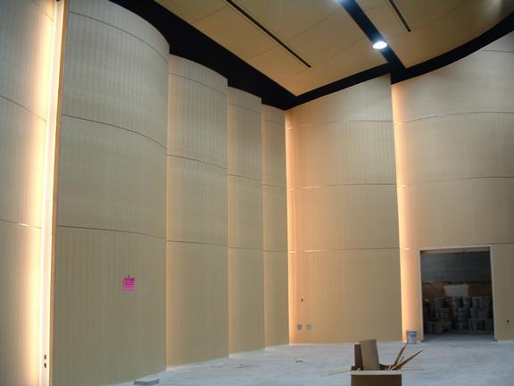 PERFORMING ARTS - MAPLE QC - Central Washington University Performing Arts Center (2)