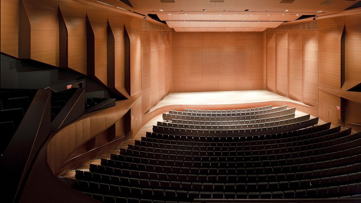 PERFORMING ARTS - MOABI QC - Alice Tully Hall (1)