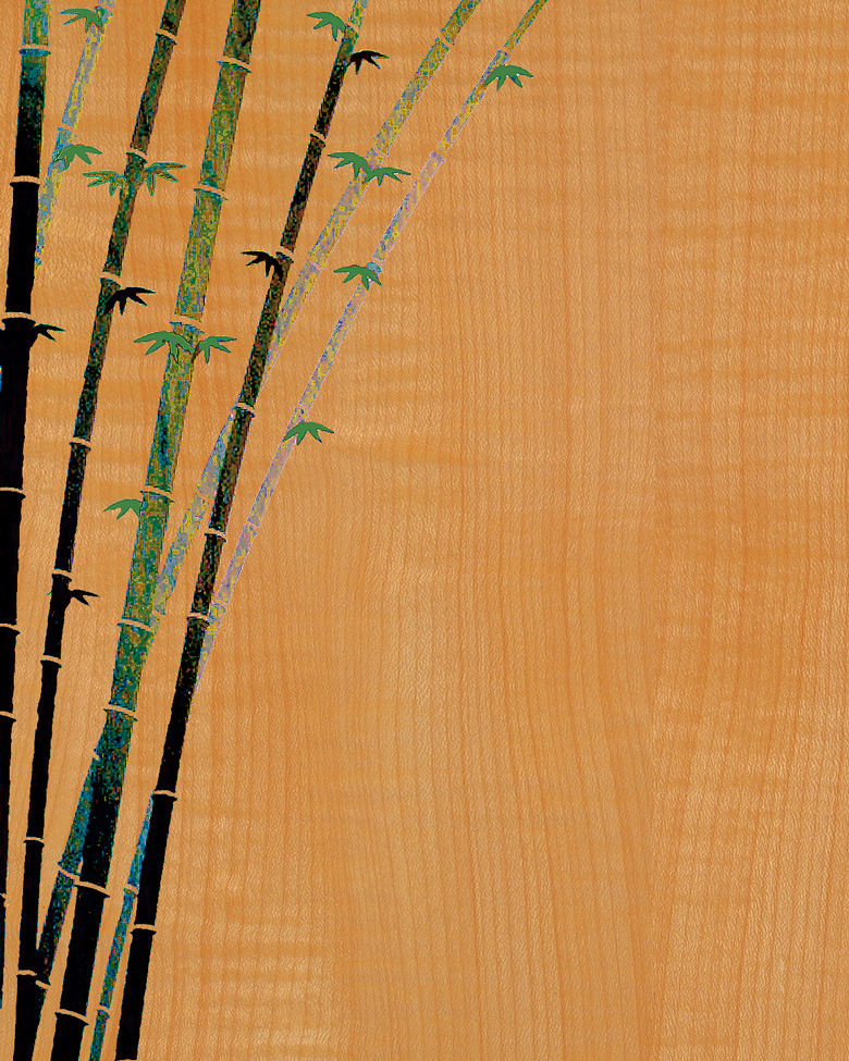 digital-print-bamboo-on-sycamore_8009833601_o