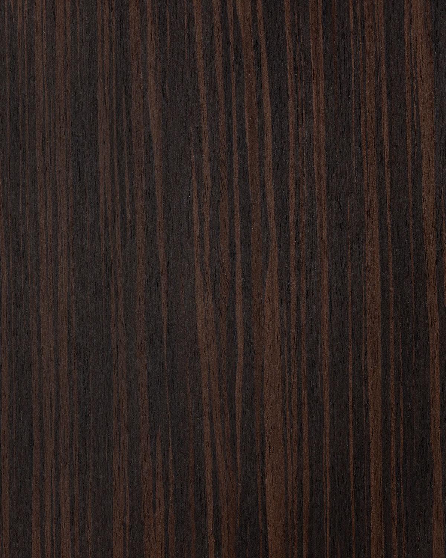 Recon Ebony Quarter Cut - Dark Stain