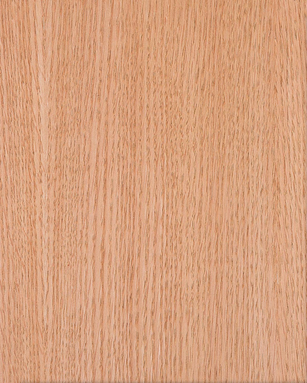 Oak, Red Rift Cut