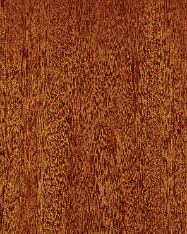 Sapele Flat Cut
