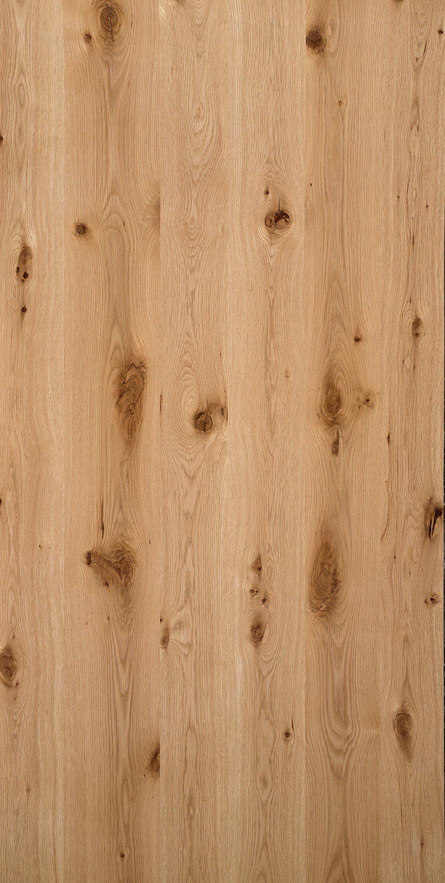 Oak-Random-Knotty