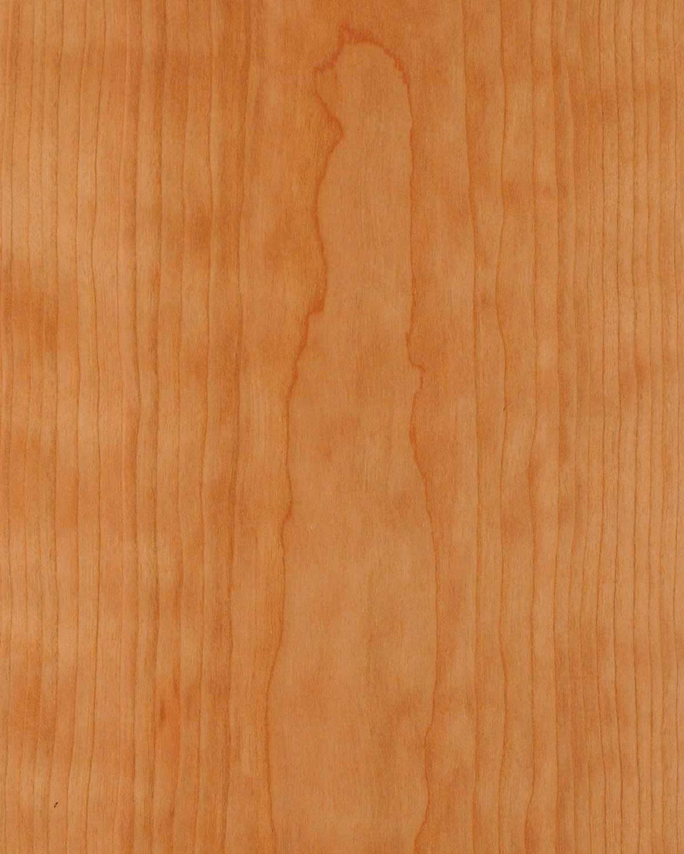 Cherry, American Figured Flat Cut