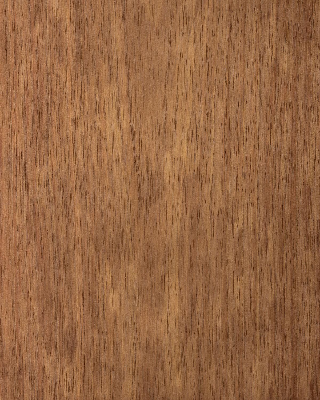 Koa Acacia, Flat Cut