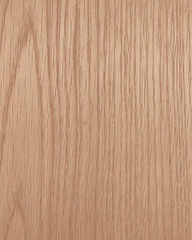 Oak, White Flat Cut