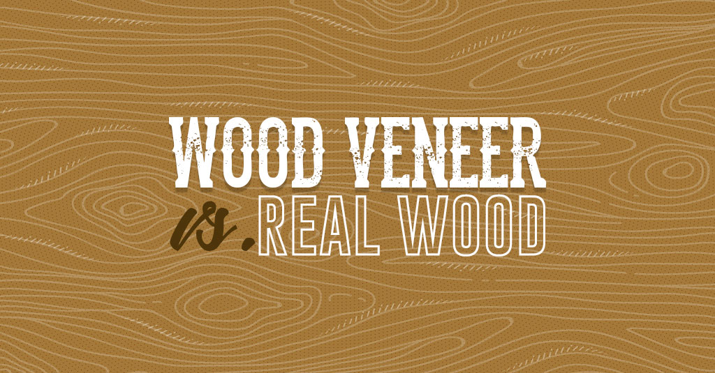 The Cost Between Wood Veneer Wall Coverings Vs Real Wood
