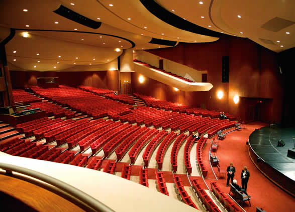 Chandler Performing Arts