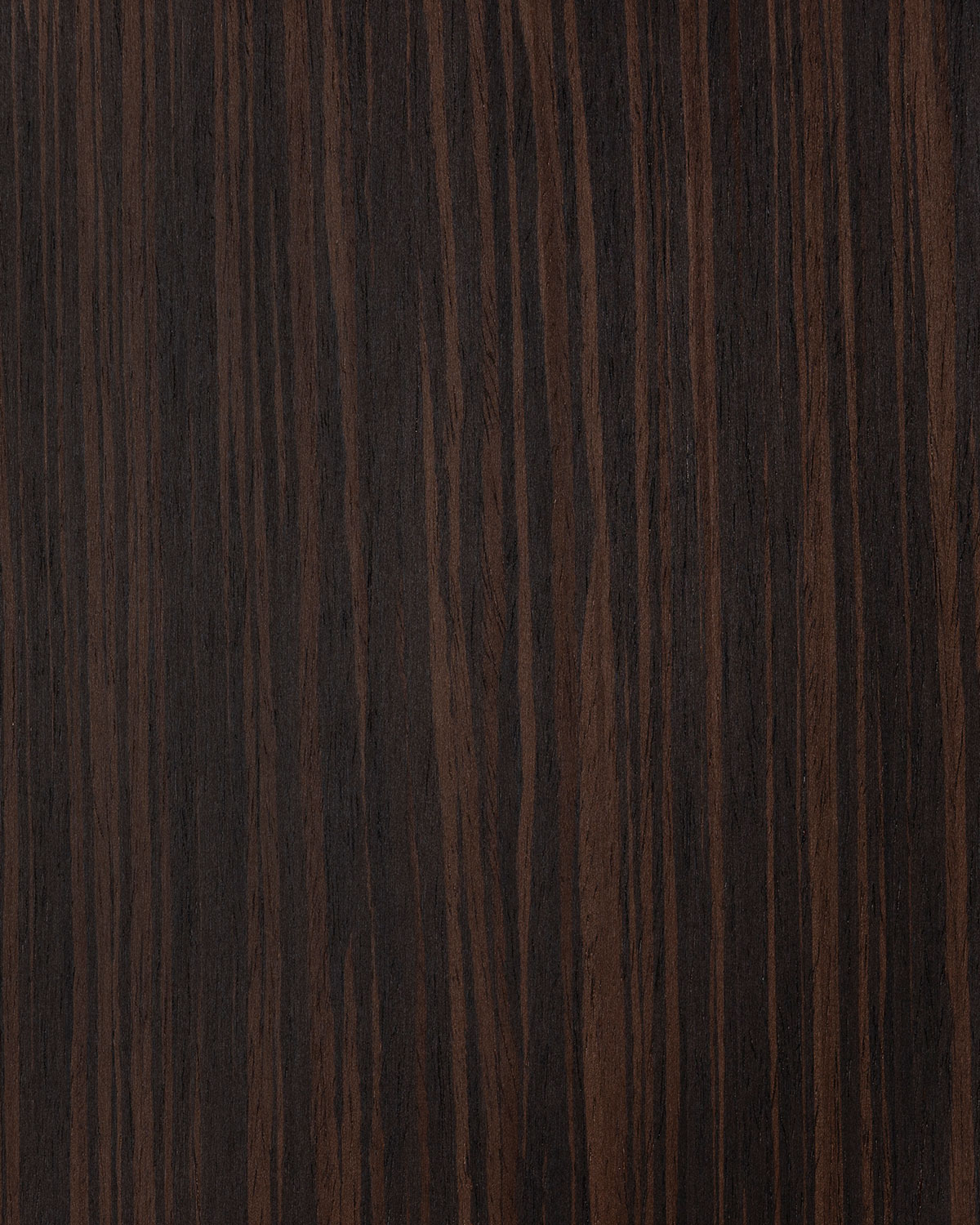 Recon Ebony Quarter Cut - Dark Stain