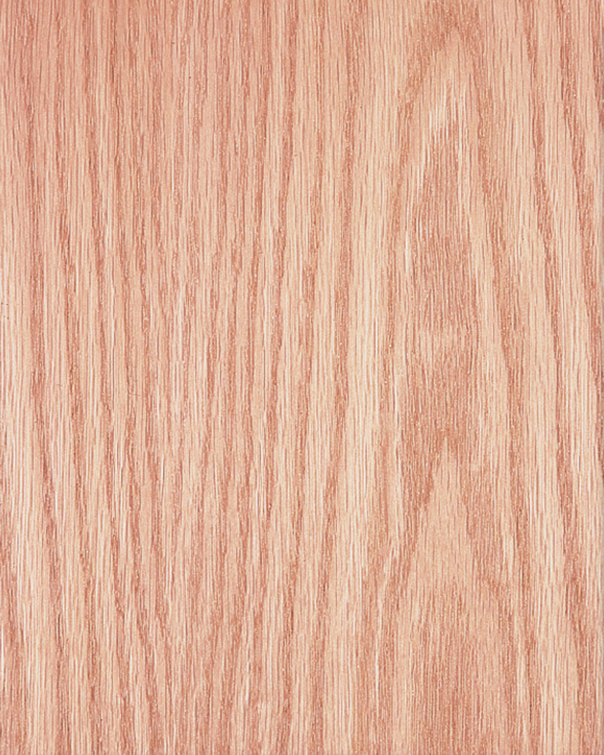 Oak, Red Flat Cut