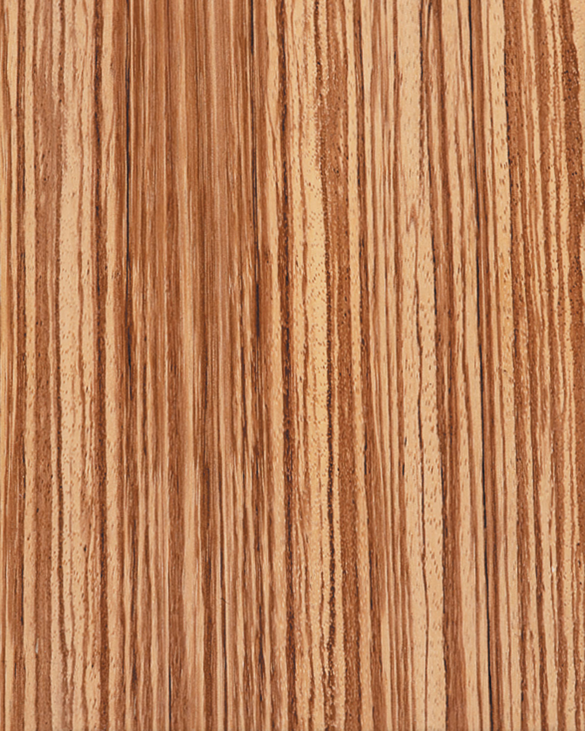 Zebrawood Quarter Cut