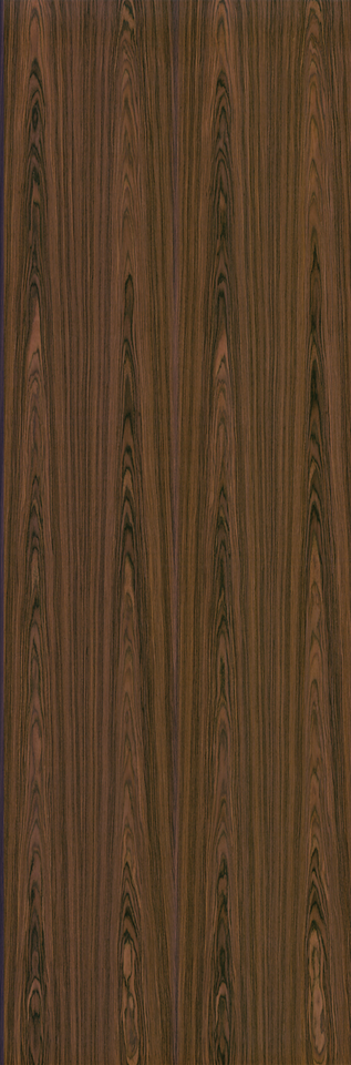Recon Indian Rosewood Flat Cut #762121