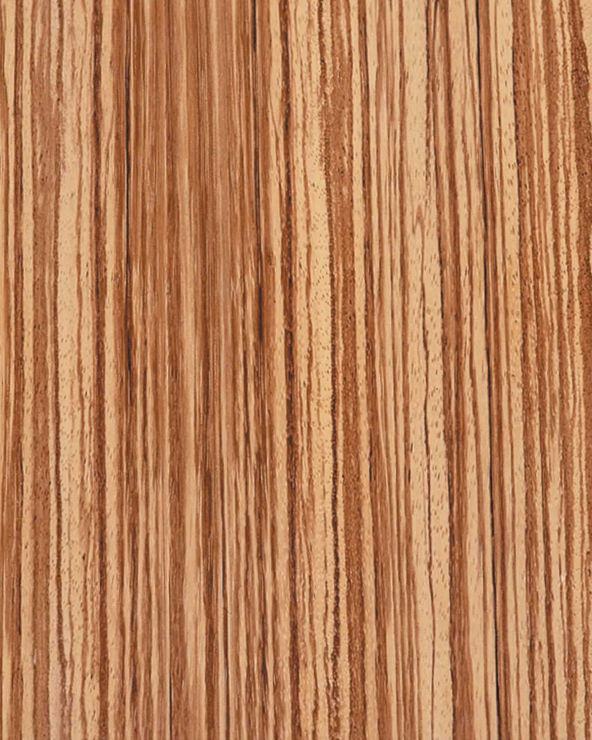 Recon Zebrawood Quarter Cut