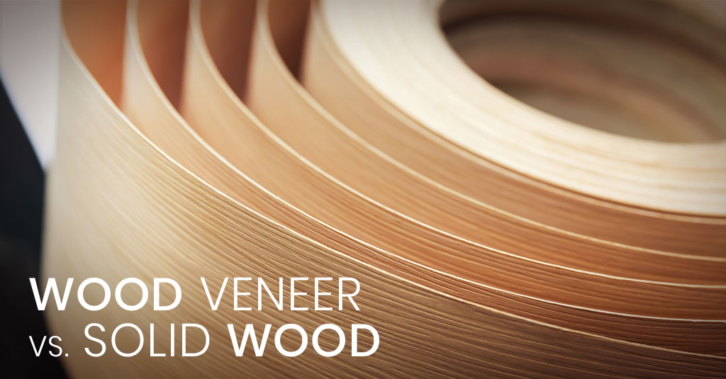 Wood Veneer Vs Solid Wood Jacaranda Inc