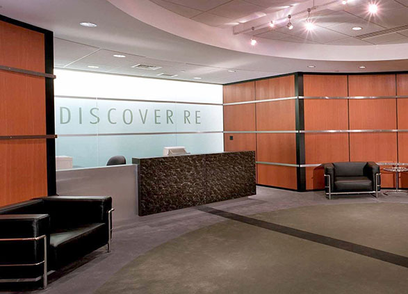 Discover RE Insurance
